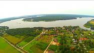 Объект недвижимости на Волге в д.Терехово-Тверская областьКонаковский район