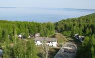 Объект недвижимости на Волге в г.Козьмодемьянск-Республика Марий ЭлГорномарийский район