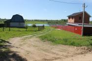 Объект недвижимости на Волге в д. Сенькино-Тверская областьКимрский район
