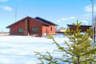 Объект недвижимости на Волге в д.Плоски-Тверская областьКонаковский район