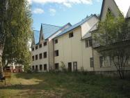 Объект недвижимости на Волге в с.Старый Белый Яр-Ульяновская областьЧердаклинский район