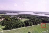Объект недвижимости на Волге в пос.Молодежный-Костромская областьКрасносельский район