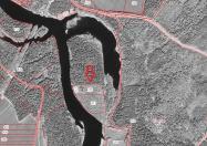 Объект недвижимости на Волге в д.Раменье-Ярославская областьМышкинский район