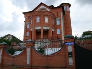Объект недвижимости на Волге в пос.Усть-Курдюм-Саратовская областьСаратовский район