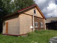 Объект недвижимости на Волге в д.Ковалево-Костромская областьКадыйский район