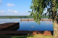 Объект недвижимости на Волге в д.Золотуха-Ярославская областьМышкинский район