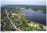 Объект недвижимости на Волге в пос.Пено-Тверская областьПеновский район