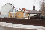Продажаучастка на Волге в г.Кимрыплощадью11соток-Тверская областьКимрский район