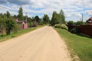 Объект недвижимости на Волге в д.Сенькино-Тверская областьКимрский район