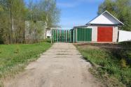 Участок земли на Волге в д.Желково-Тверская областьКимрский район