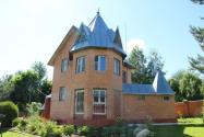 Объект недвижимости на Волге в д.Скулино-Тверская областьКимрский район