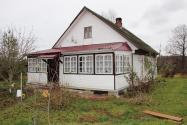 Участок земли на Волге в д.Кокоурово-Тверская областьКимрский район