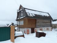 Объект недвижимости на Волге в пгт.Белый Городок-Тверская областьКимрский район
