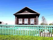 Участок земли на Волге в д.Овсевьево-Тверская областьКимрский район