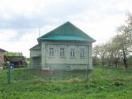Объект недвижимости на Волге в с.Ильинское-Тверская областьКимрский район