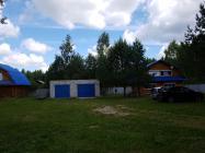 Объект недвижимости на Волге в КП Борок-Нижегородская областьЛысковский район