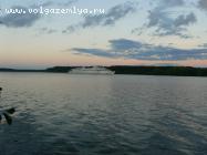 Объект недвижимости на Волге в д.Селищи-Тверская областьКимрский район