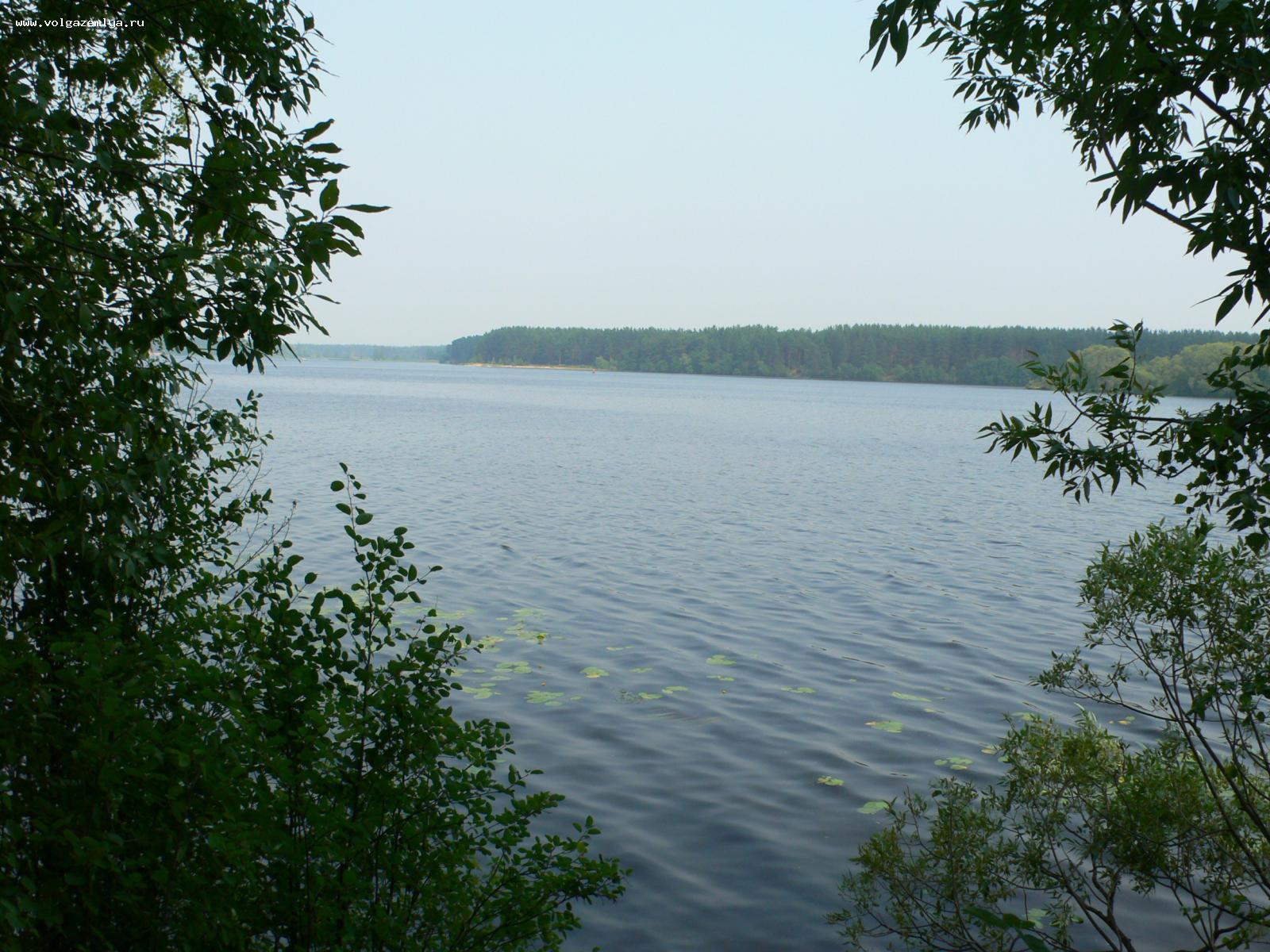 озеро покровское кимрский район рыбалка