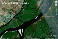 Объект недвижимости на Волге в c.Енотаевка-Астраханская областьЕнотаевский район