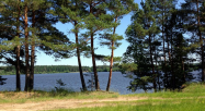 Объект недвижимости на Волге в д.Ваулино-Тверская областьКимрский район