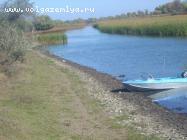 Объект недвижимости на Волге в Икрянинский район-Астраханская областьИкрянинский район