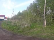 Участок земли на Волге в с.Ильинское-Тверская областьКимрский район
