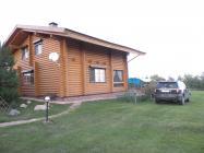 Продажаучастка на Волге в д.Фалевоплощадью73.8соток-Тверская областьКашинский район
