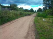 Участок земли на Волге в д.Шутово-Тверская областьКимрский район