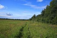 Участок земли на Волге в д.Головино-Тверская областьКимрский район