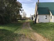 Объект недвижимости на Волге в д.Григорьевское-Тверская областьКимрский район