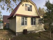 Участок земли на Волге в СТ Полянка-Тверская областьКимрский район
