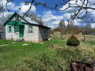 Участок земли на Волге в д.Лахирево-Тверская областьКимрский район