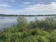 Участок земли на Волге в с.Игуменка-Тверская областьКонаковский район
