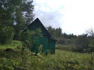 Объект недвижимости на Волге в д.Радованье-Тверская областьКимрский район