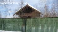 Объект недвижимости на Волге в д.Федоровское-Тверская областьКонаковский район