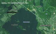 Объект недвижимости на Волге в пос.Красный Май-Тверская областьВышневолоцкий район
