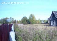 Объект недвижимости на Волге в пос.Клещево-Тверская областьКонаковский район