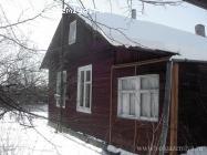 Объект недвижимости на Волге в д.Вахромеево-Тверская областьКонаковский район