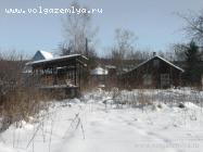 Продажаучастка на Волге в д.Вахромеевоплощадью15соток-Тверская областьКонаковский район