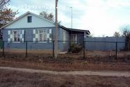 Объект недвижимости на Волге в с.Никольское-Самарская областьБезенчукский район