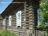 Объект недвижимости на Волге в д.Лубяны-Костромская областьКадыйский район