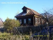 Объект недвижимости на Волге в г.Наволоки-Ивановская областьКинешемский район
