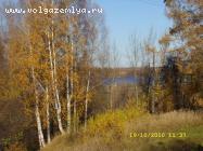 Продажаучастка на Волге в г.Наволокиплощадью9соток-Ивановская областьКинешемский район