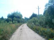 Объект недвижимости на Волге в д.Панкратово-Тверская областьКалязинский район