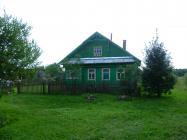 Объект недвижимости на Волге в д.Поповка-Тверская областьКашинский район