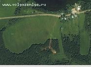 Объект недвижимости на Волге в д.Юряхино-Тверская областьКалязинский район