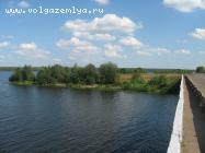 Объект недвижимости на Волге в с.Густомесово-Костромская областьКрасносельский район