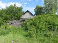 Объект недвижимости на Волге в д.Бутово-Тверская областьСтарицкий район