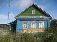 Объект недвижимости на Волге в д.Кунганово-Тверская областьТоржокский район