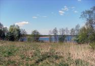 Объект недвижимости на Волге в д.Куряево-Тверская областьОсташковский район